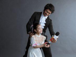 Ballet Philippines presents Edna Vida's 'The Nutcraker' on Dec. 1-10