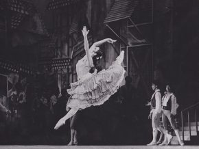 Ballet Philippines presents Don Quixote: Ending 'Quintessence' with a flourish