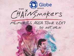 The Chainsmokers returns to Manila for 'Memories… Do Not Open' Tour