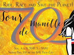 Tour de Manille 2017