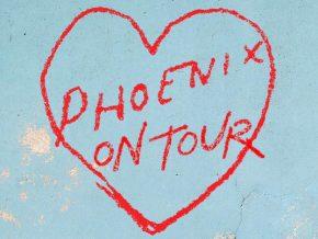 Phoenix Live in Manila 2017