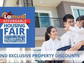 Lamudi Affordable Housing Fair