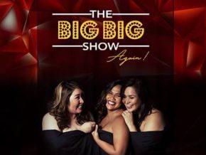 'The Big Big Show: Again' on July 14