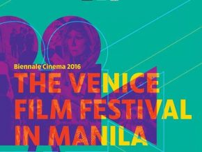 The Venice Film Festival in Manila 2017