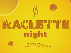 Raclette Night: Enjoy Cheese the French Way