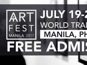 I Art Fest Manila 2017