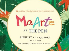 MaArte at the Pen 2017
