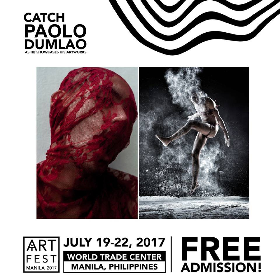 I art fest manila 2017 philippine primer talented local artists are set to exhibit their stunning work at the iart fest manila happening this july 19 to 22 at the world trade center manila gumiabroncs Choice Image