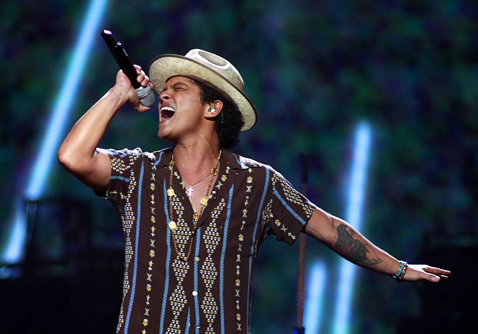 Bruno Mars Live in Manila 2018 | Philippine Primer