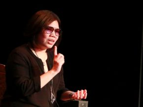Juilliard Stage Manager To Train Aspiring Stage Managers at the CCP