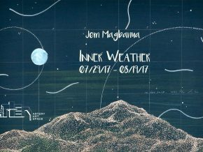 Inner Weather by Jem Magbanua
