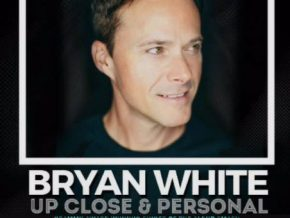 Bryan White in Manila: Singer Gets Up Close and Personal For His September Concert