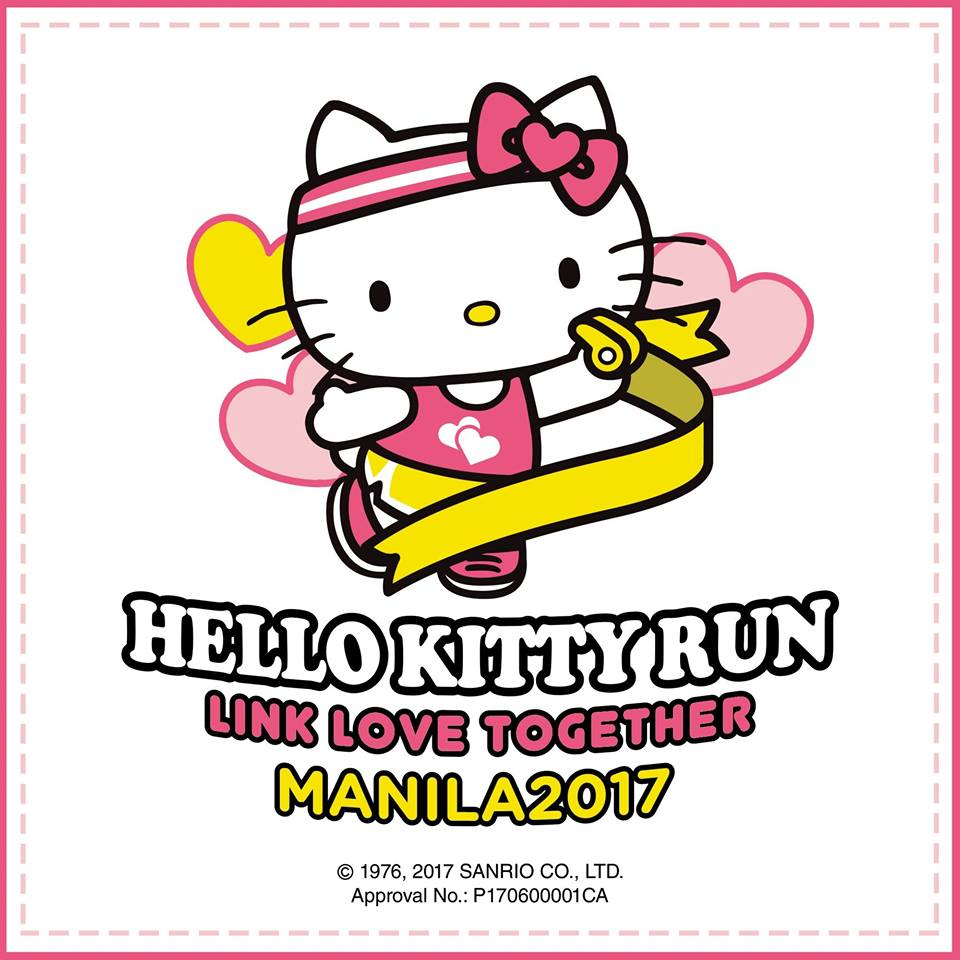 The much-awaited Hello Kitty Run, which was launched in Singapore in 2014, is finally here in Manila! Having toured major cities such as Tokyo, Taipei, ...