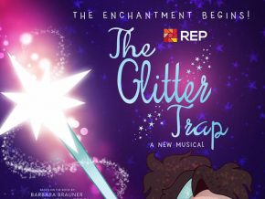 The Glitter Trap on August 20 at Circuit Makati