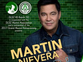 Martin Nievera: A Serenade To You Benefit Concert on July 21