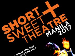 Short + Sweet Theatre Festival Manila 2017