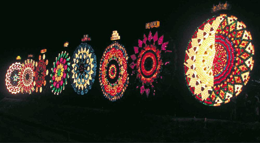 Pampanga Giant Lantern Festival 2017 | Philippine Primer