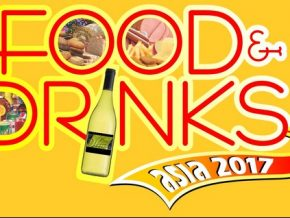 Food and Drinks Asia 2017