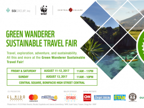 Green Wanderer Sustainable Travel Fair