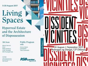'Living Spaces' and 'Dissident Vicinities': Back-to-back Exhibitions from Condition Report