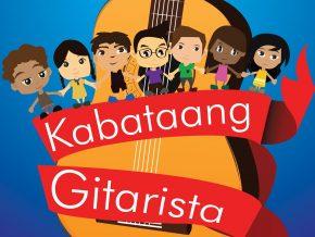 Kabataang Gitarista's 5th Anniversary Concert