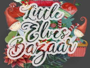 Little Elves Bazaar 2017 in Pasig