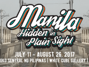 Manila: Hidden in Plain Sight