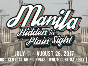 Manila: Hidden in Plain Sight