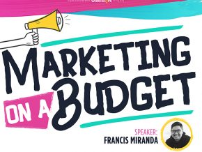 Marketing on a Budget 2017