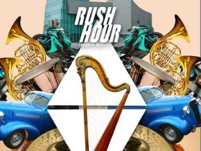 Manila Symphony Orchestra's Rush Hour Concerts
