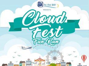 Cloudfest Fun Run 2017