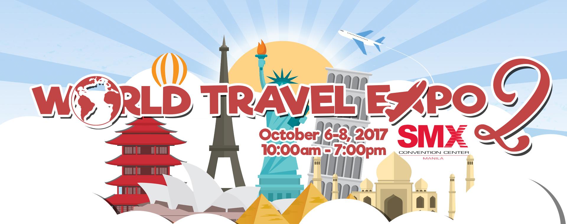 World Travel Expo 2017