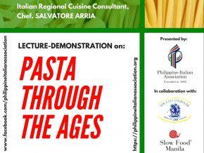 Pasta Through the Ages