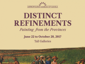 Distinct Refinements: Painting from the Provinces