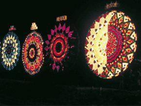 Pampanga Giant Lantern Festival 2017