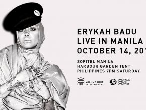 Badu vs. Everything Tour