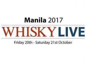 World-class whiskey makes its way to Manila: Whiskey Live Manila 2017