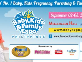 6th Baby, Kids and Family Expo