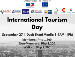 International Tourism Day Forum