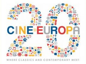 20th Cine Europa: Fusion of Classic and Contemporary Films
