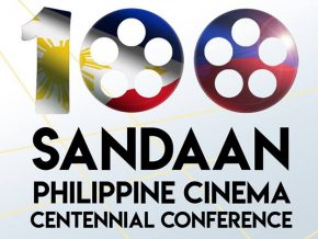 Sandaan: Philippine Cinema Centennial Conference