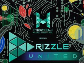 Hydro Manila's Drizzle United