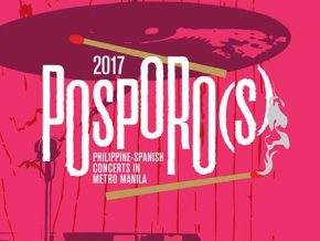 Posporo(s) 2017 presents Agoraphobia and Flying Ipis