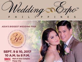 Wedding Expo Philippines 2017