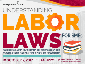 Understanding Labor Laws for SMEs