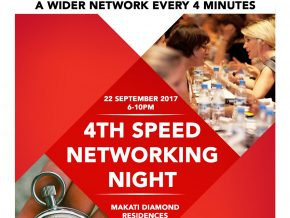 4th Speed Networking Night: Widen your network every 4 minutes