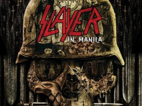 Slayer in Manila
