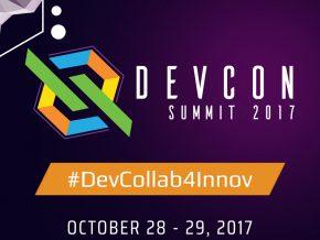 #DevCollab4Innov: DevCon Summit 2017