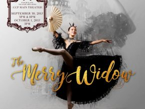Philippine Ballet Theater presents The Merry Widow
