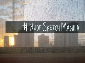Learn about life drawing with NudeSketchManila